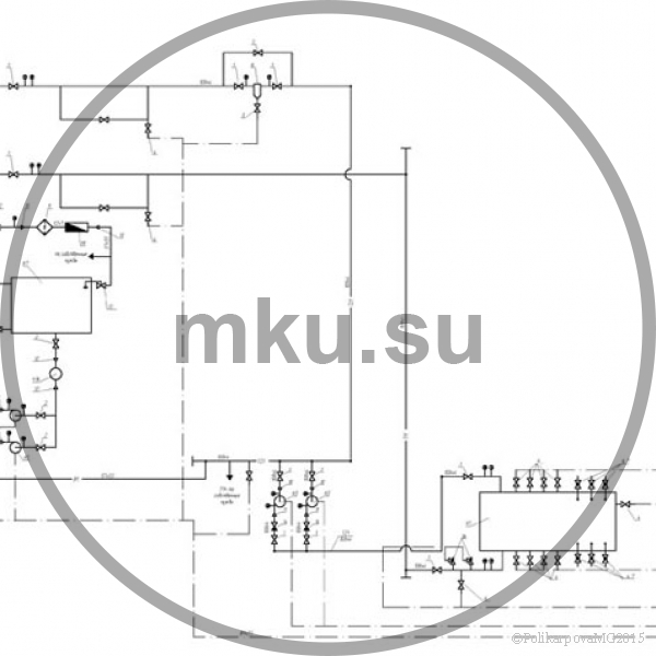 Модульная котельная 1 МВт